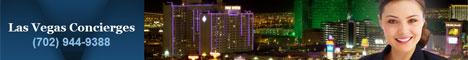 Las Vegas Concierges